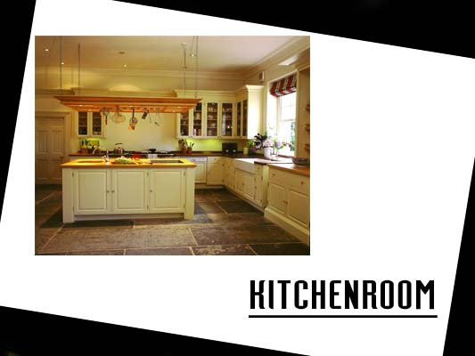 KITCHENROOM
